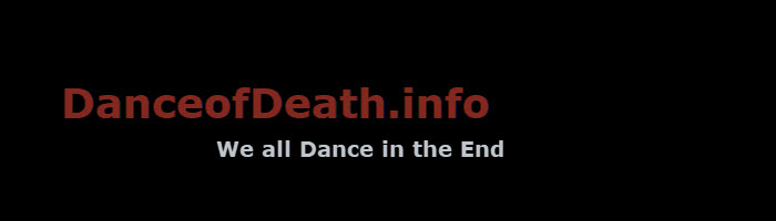 DanceofDeath.info - The Dance of Death